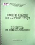 Dossier de pedagogía del aprendizaje