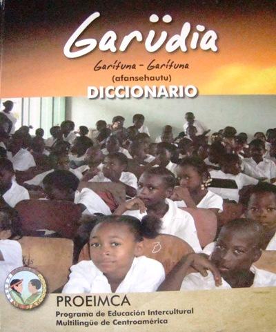 Garüdia diccionario garífuna - garífuna